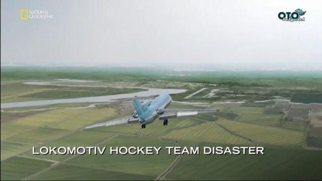 Uçak Kazası Raporu 094 (S12E09)