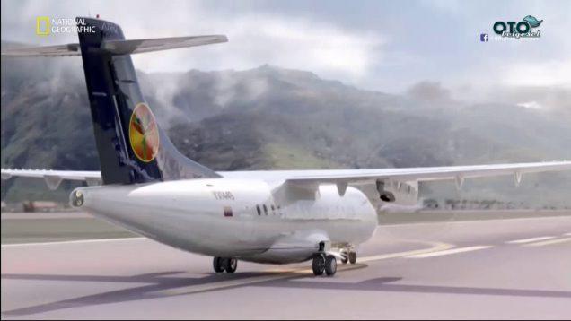 Uçak Kazası Raporu 097 (S12E12)