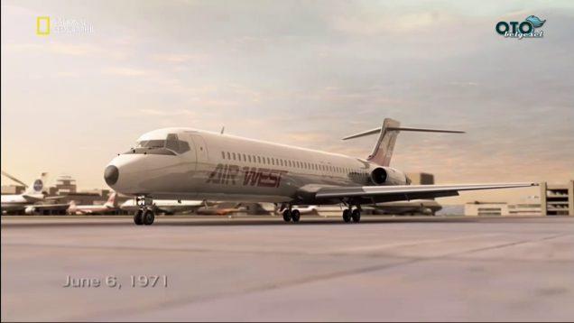 Uçak Kazası Raporu 100 (S13E02)