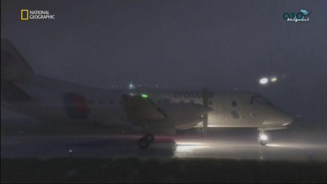Uçak Kazası Raporu 101 (S13E03)