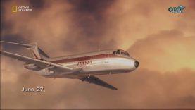 Uçak Kazası Raporu 105 (S13E07)