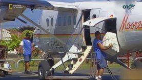 Uçak Kazası Raporu 107 (S13E09)