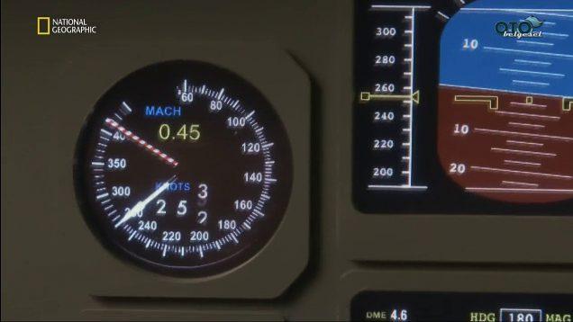 Uçak Kazası Raporu 111 (S14E02)