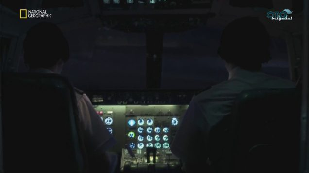 Uçak Kazası Raporu 113 (S14E04)