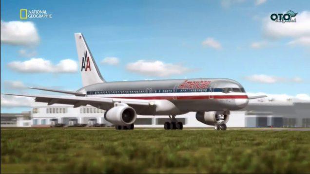 Uçak Kazası Raporu 132 (S16E02)