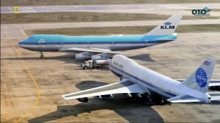 Uçak Kazası Raporu 133 (S16E03)