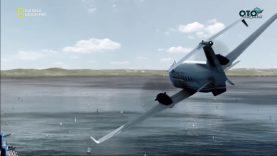 Uçak Kazası Raporu 135 (S16E05)