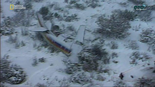 Uçak Kazası Raporu 136 (S16E06)