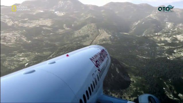 Uçak Kazası Raporu 137 (S16E07)