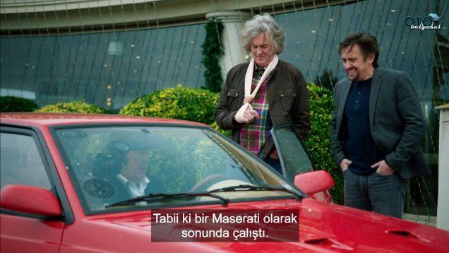 Büyük Tur 11 (S01E11)