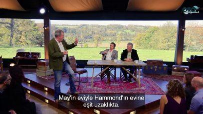 Büyük Tur 14 (S02E01) The Grand Tour