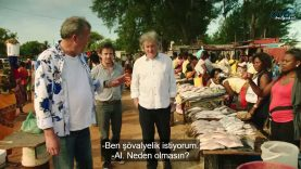 Büyük Tur 24 (S02E11) The Grand Tour