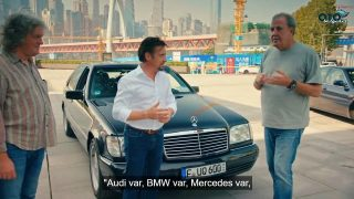 Büyük Tur 30 (S03E06) The Grand Tour