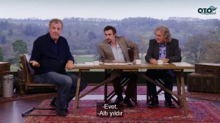 Büyük Tur 33 (S03E09) The Grand Tour