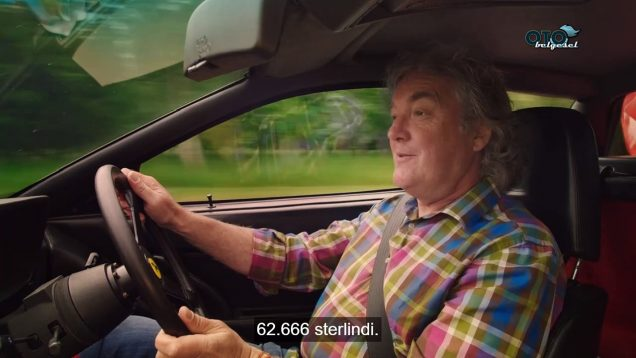 Büyük Tur 34 (S03E10) The Grand Tour