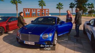 Büyük Tur 35 (S03E11) The Grand Tour