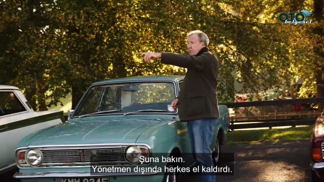 Büyük Tur 38 (S03E14) The Grand Tour