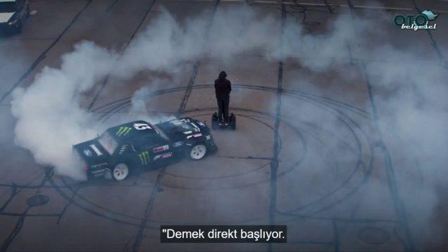 Gymkhana Dosyaları 02 (S01E02)