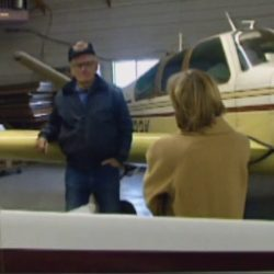 Uçak Kazası Raporu 121 (S15E01)