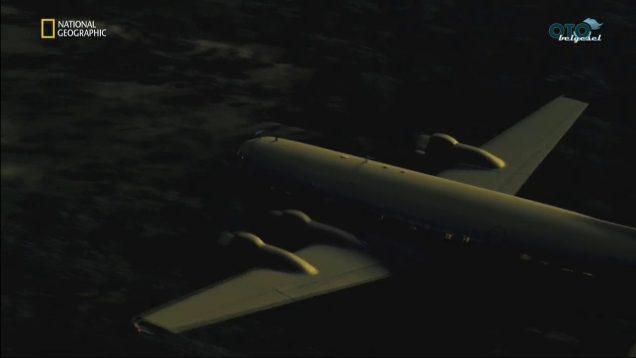 Uçak Kazası Raporu 125 (S15E05)