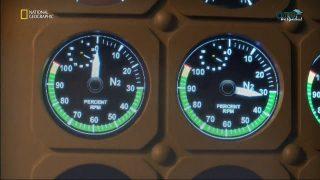 Uçak Kazası Raporu 126 (S15E06)