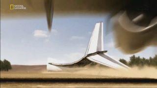 Uçak Kazası Raporu 127 (S15E07)