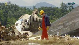 Uçak Kazası Raporu 128 (S15E08)