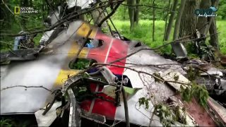 Uçak Kazası Raporu 129 (S15E09)