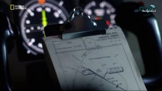Uçak Kazası Raporu 141 (S17E01)