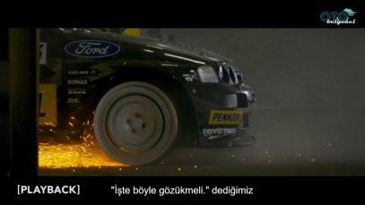 Gymkhana Dosyaları 04 (S01E04)