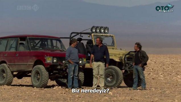 TopGear 117 (S14E06) Bolivya Özel (2/2)