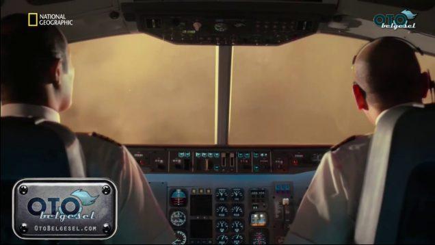 Uçak Kazası Raporu 145 (S17E05)