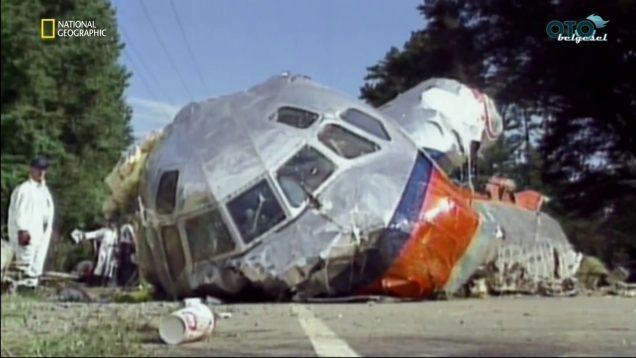 Uçak Kazası Raporu 146 (S17E06)