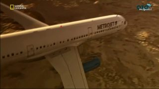 Uçak Kazası Raporu 148 (S17E08)