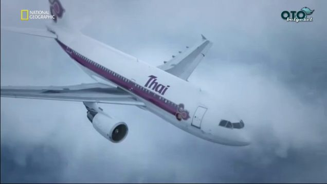 Uçak Kazası Raporu 150 (S17E10)