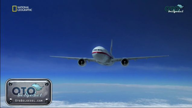 Uçak Kazası Raporu 154 (S18E04)
