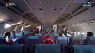 Uçak Kazası Raporu 171 (S19E01)