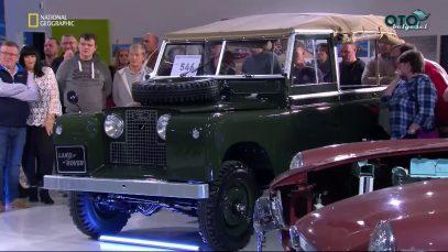 Araba SOS 62 (S07E00)