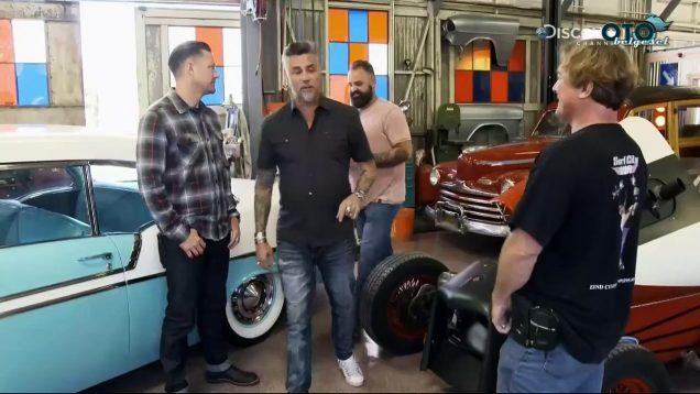 Garaj Doktoru 21 (S02E11)