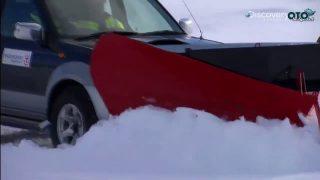 Nasıl Yapılmış? Buz Yolları