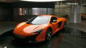 Nasıl Yapılmış? McLaren 650s