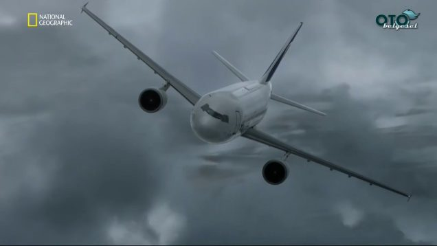 Uçak Kazası Raporu 176 (S19E06)