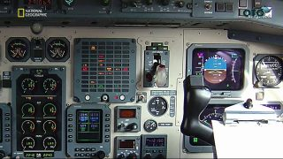 Uçak Kazası Raporu 180 (S19E10)