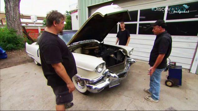 Uyumsuzlar Garajı 06 (S01E06)
