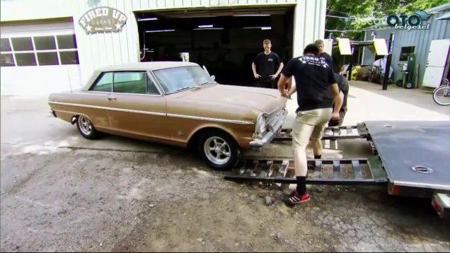 Uyumsuzlar Garajı 07 (S01E07)