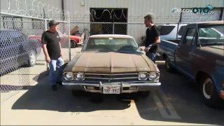 Uyumsuzlar Garajı 11 (S02E03)