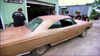 Uyumsuzlar Garajı 17 (S03E01)