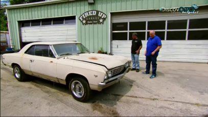 Uyumsuzlar Garajı 24 (S03E08)