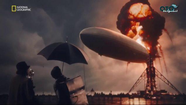 Hindenburg Felaketi