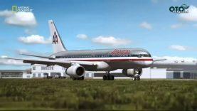 Uçak Kazası Raporu 181 (S20E01)